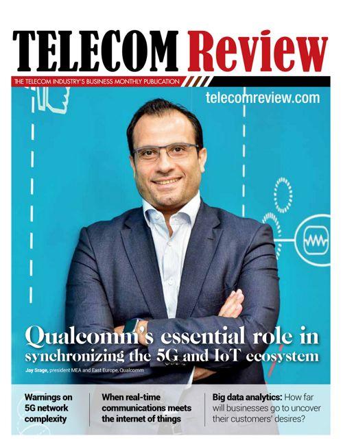 Telecom Review December 2016