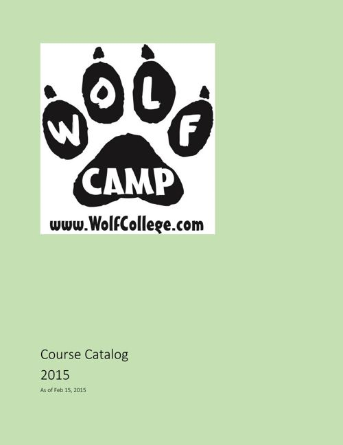 Course Catalog Kids and youth Camp-pdf