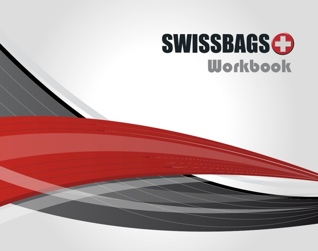 SWISSBAGS Workbook