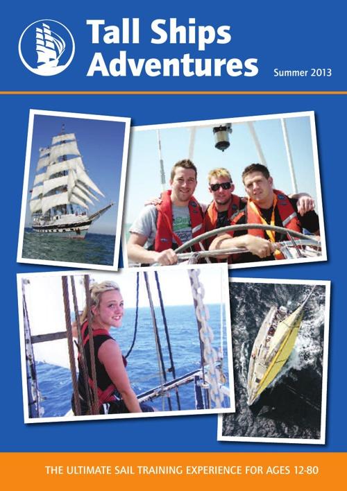 Summer Brochure 2013