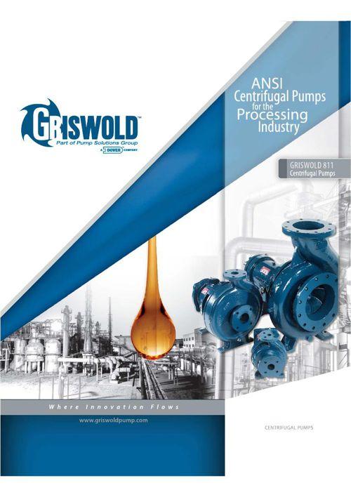 Griswold 811 ANSI Brochure
