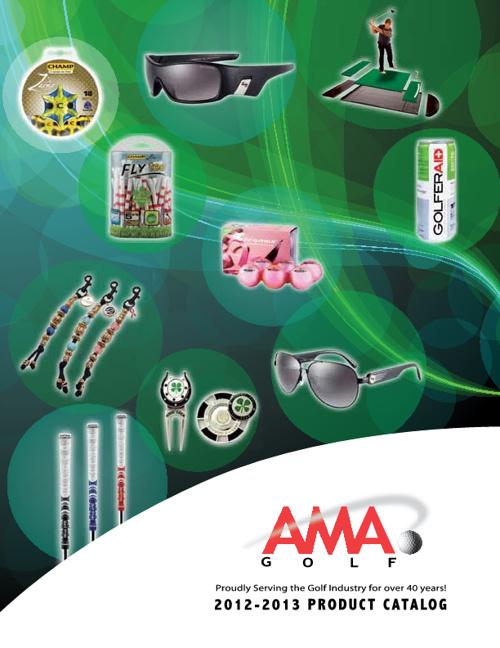 AMA 2012 Catalog