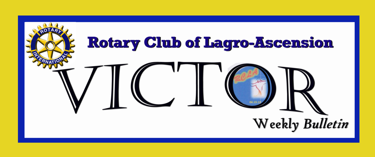 Rotary Club of Lagro-Ascension