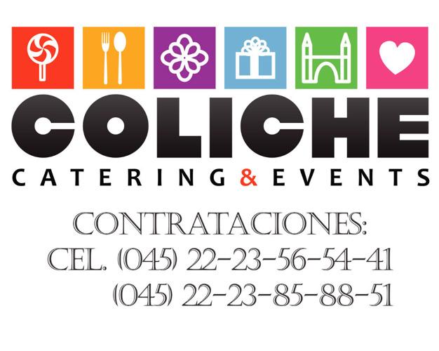 COLICHE EVENTOS 2015