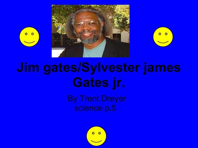 p.5 Dreyer Gates