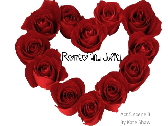 Romeo and Juliet grapic novel.pptx