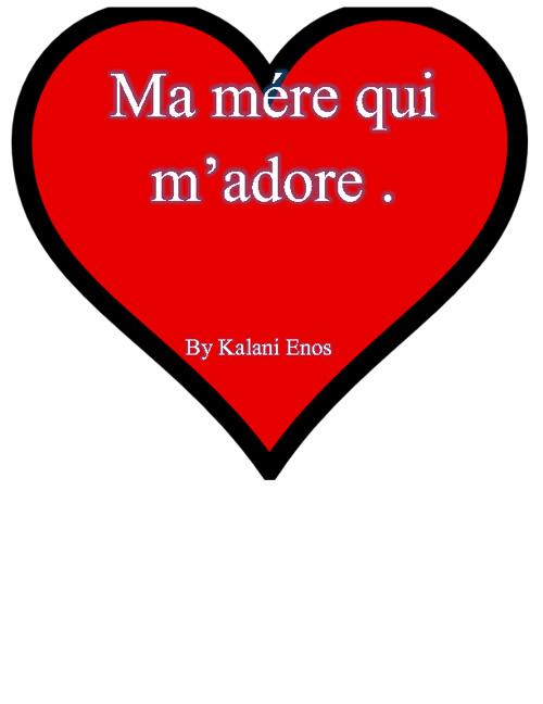 French Project Kalani Enos