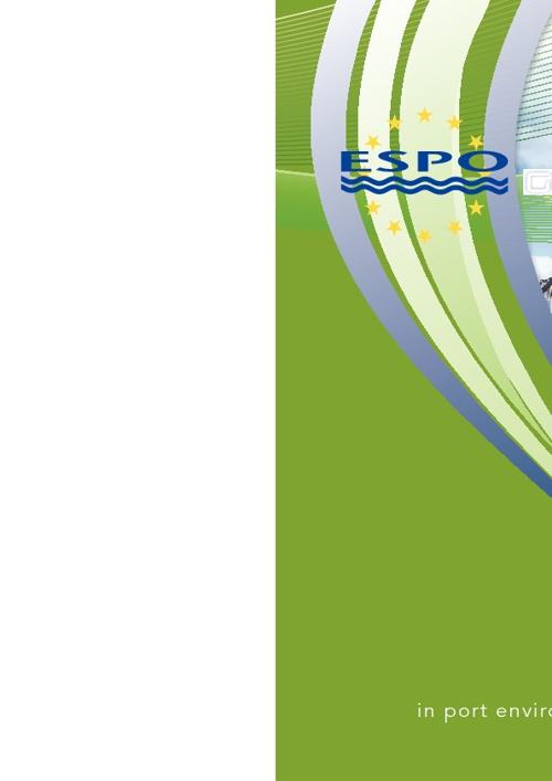 ESPO Greenguide 2012
