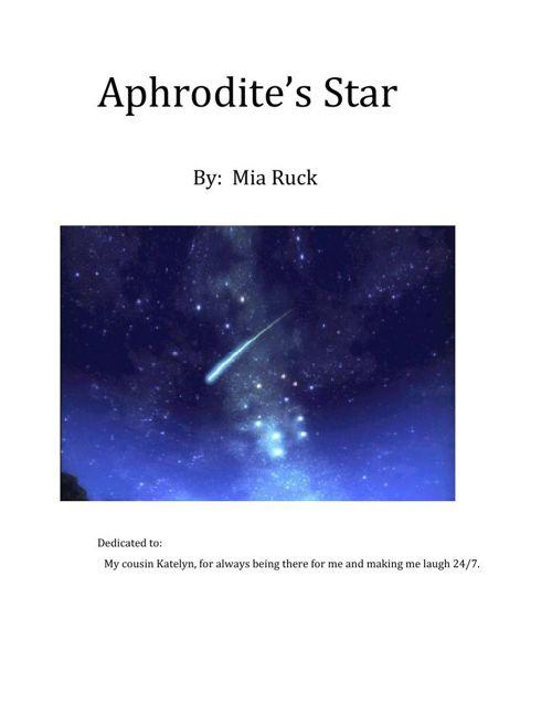 StarfishMythWrite