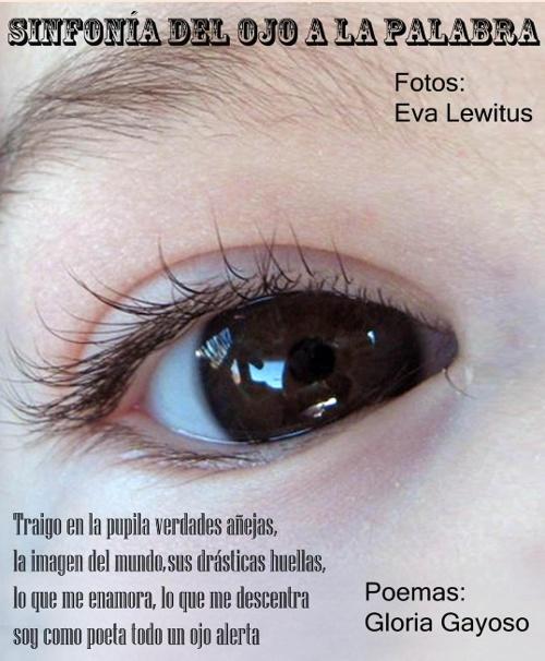 Sinfonía del ojo a la palabra