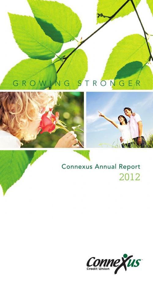 Connexus Annual Report 2012