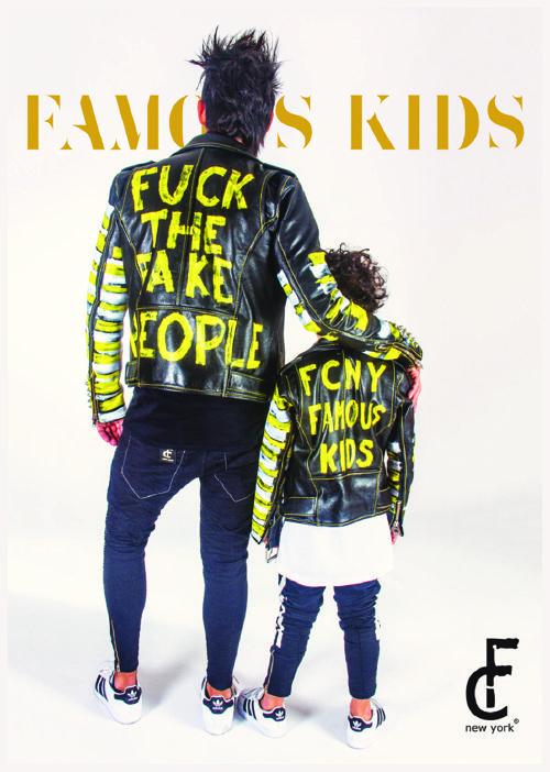 Freak Chic NY - Kids