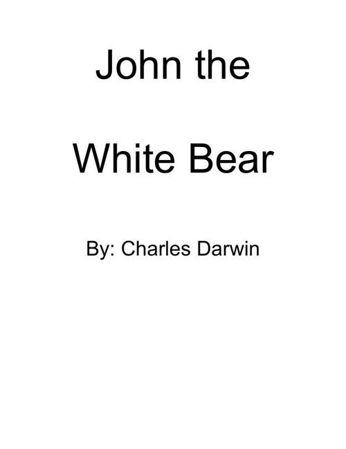 Evolution by Charles Darwin