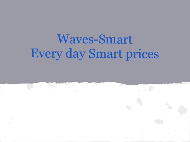 Wave-Smart