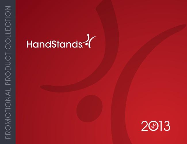 HandStands 2013 Catalog
