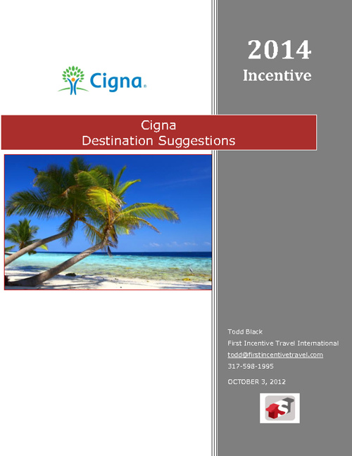 Cigna 2014 Destinations Revised v2