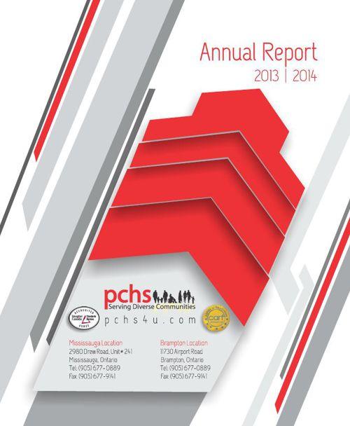 PCHS Annual Report 2014