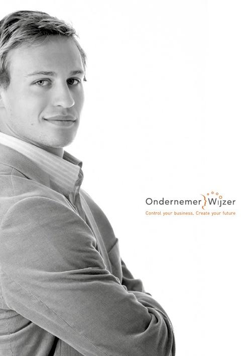 Brochure OndernemerWijzer