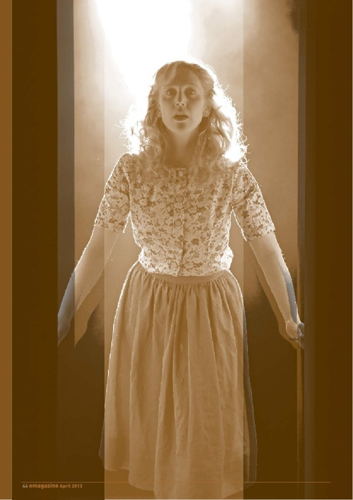 E-mag article on Brian Friel's Dancing at Lughnasa