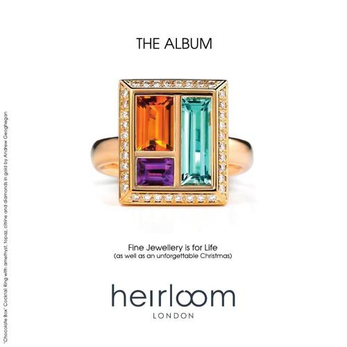 Heirloom London - Winter/Spring Album