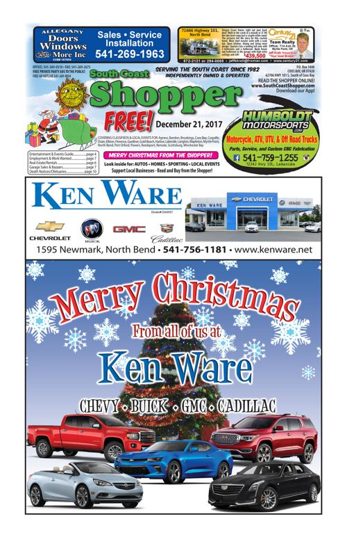 South Coast Shopper e-Edition 12-21-17