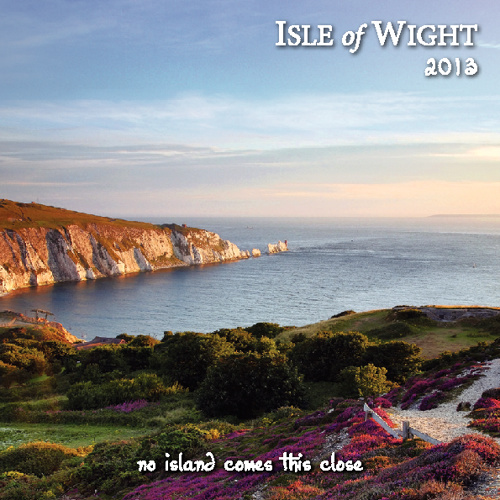 Isle of Wight 2013 marketing
