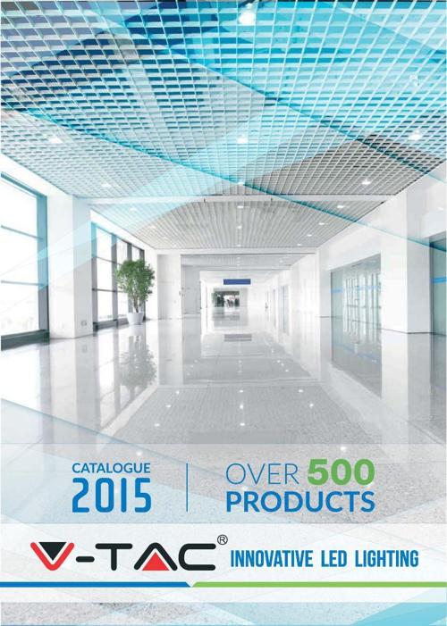 VTAC E-Catalog 2015