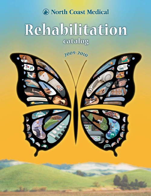 Rehabilitation Catalog