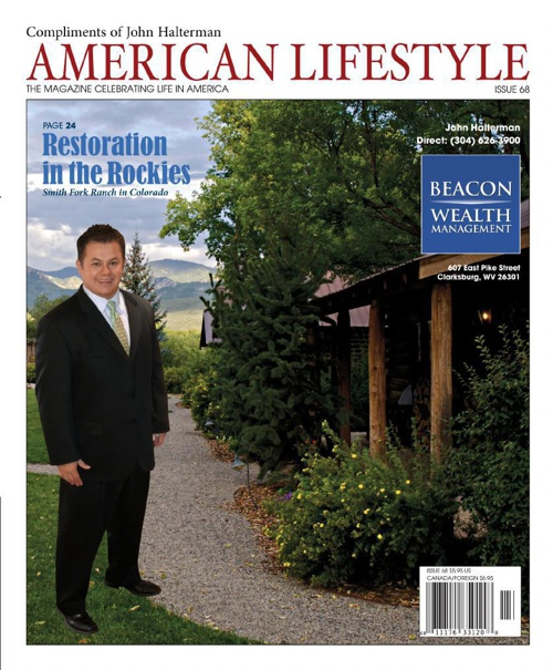American Lifestyle Magazine - March/April 2015