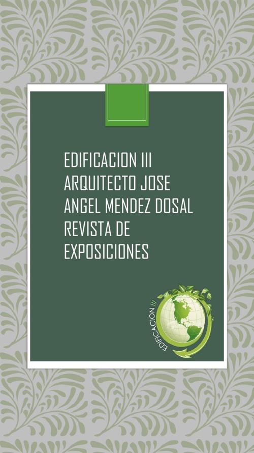 Revista Expocisiones