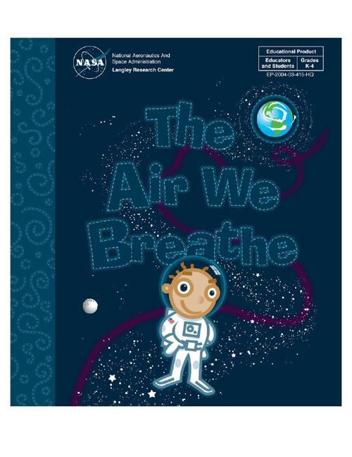NASA: The Air We Breathe