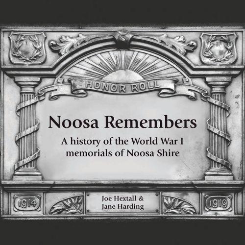 Noosa Remembers ebook