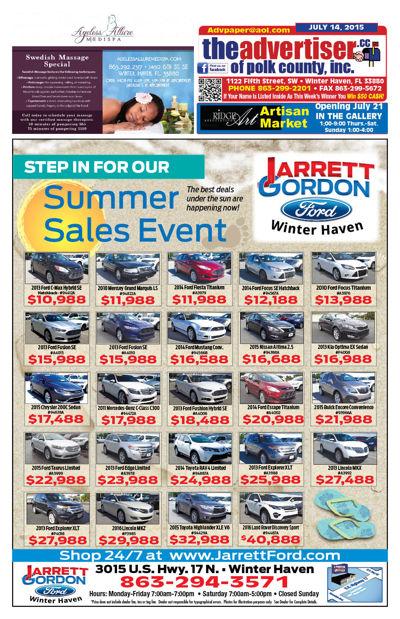 The Advertiser 071416