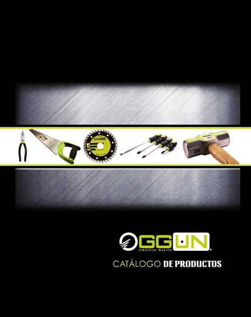 CATALOGO OGGUN
