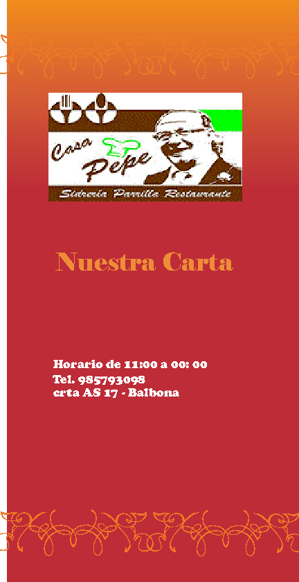 Copy of CASA PEPE