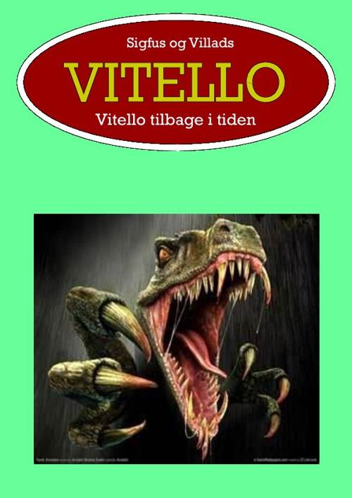 Vitello tilbage i tiden