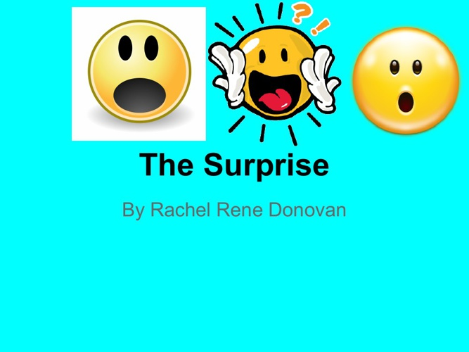 The Surprise