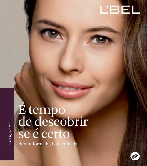 Catálogo Esika - Agosto 2013