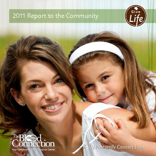 TBC Annual Report 2011