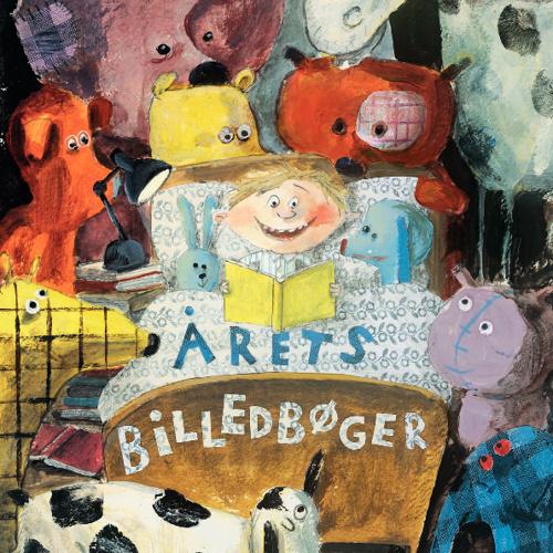 Årets billedbøger 2012