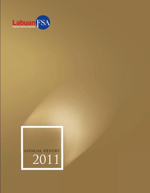 Labuan FSA Annual Report 2011