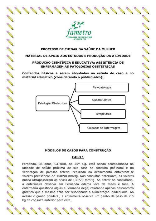 MaterialApoioPatologias