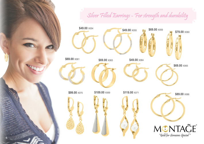 Golden Mile Mothers Day Catalogue 2014