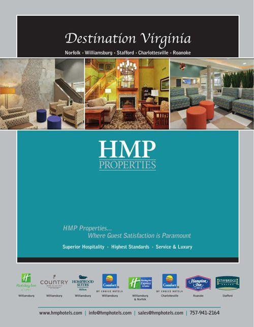 HMP Brochure 2015