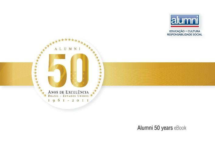 Alumni - 50 anos