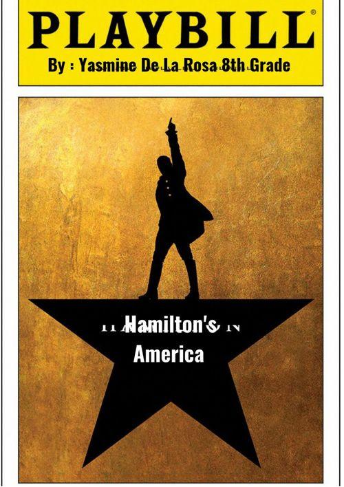 Alexander Hamilton Magazine