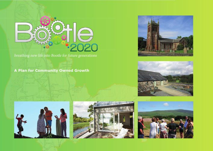 The Bootle2020 Plan