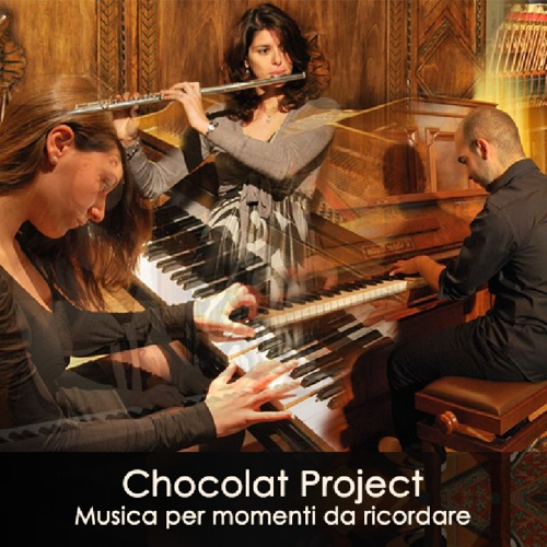 Chocolat Project