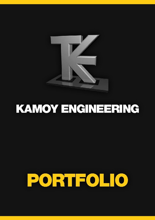 Kamoy Engineering Portfolio