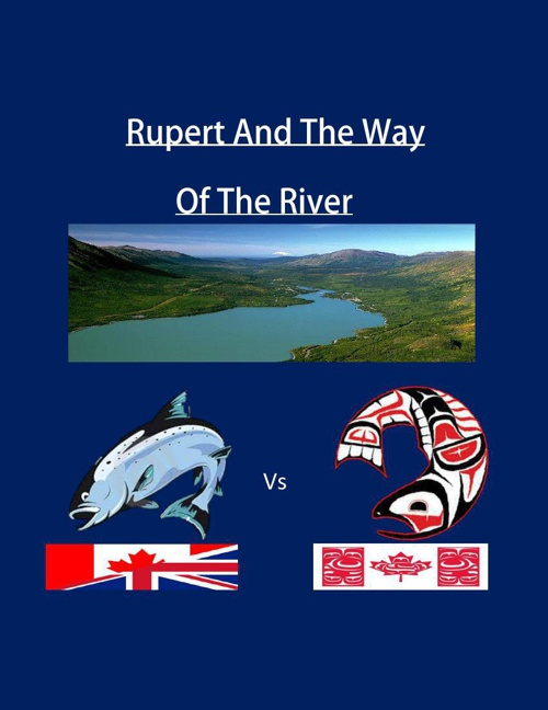 Rupert and the way of the river